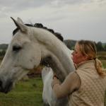 Bo ja chcę mieć własnego konia!