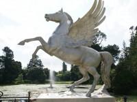 Konie w mitologii