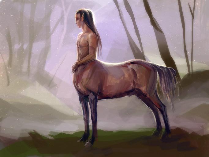 centaur1bysnowskadi